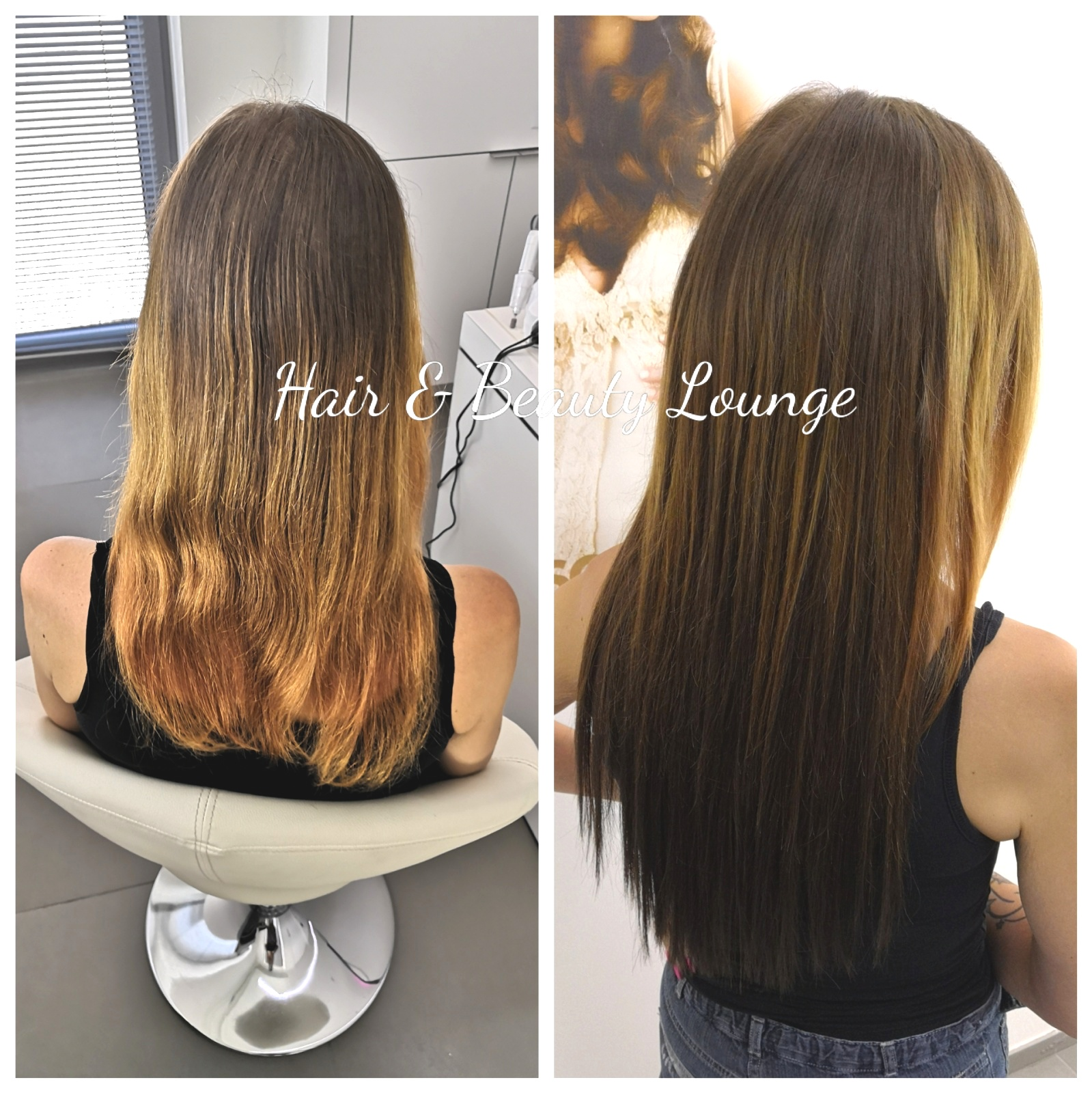 Hairextensions 03-09-2019