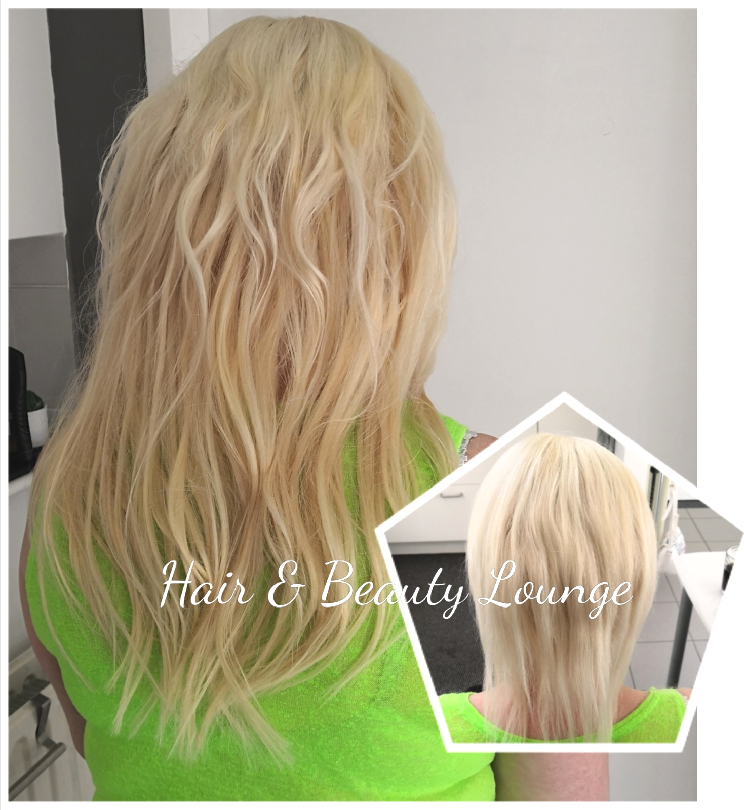 Hairextensions 08-08-2019