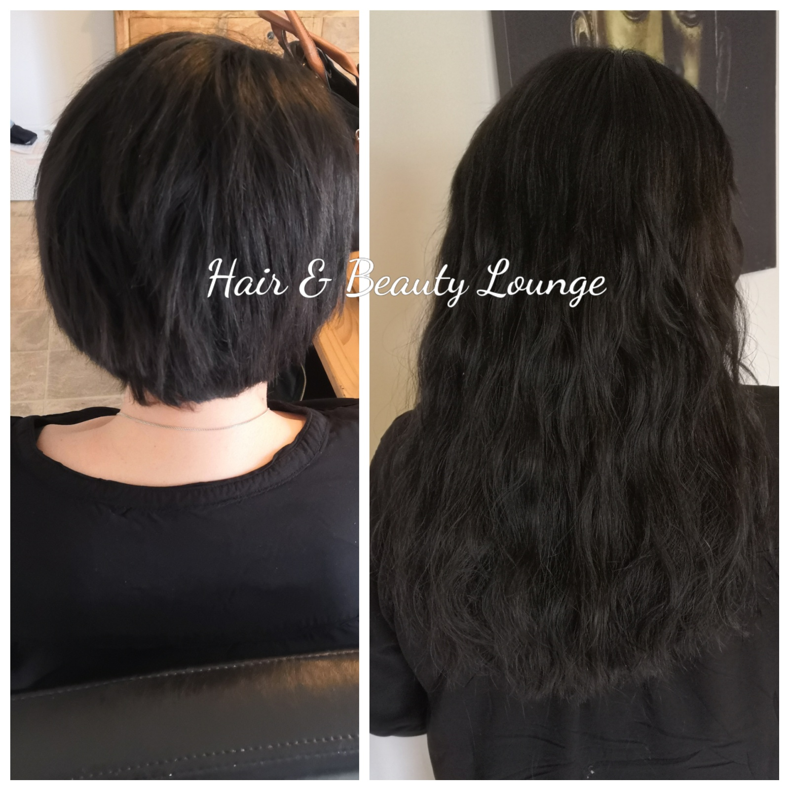 Hairextensions 30-06-2019