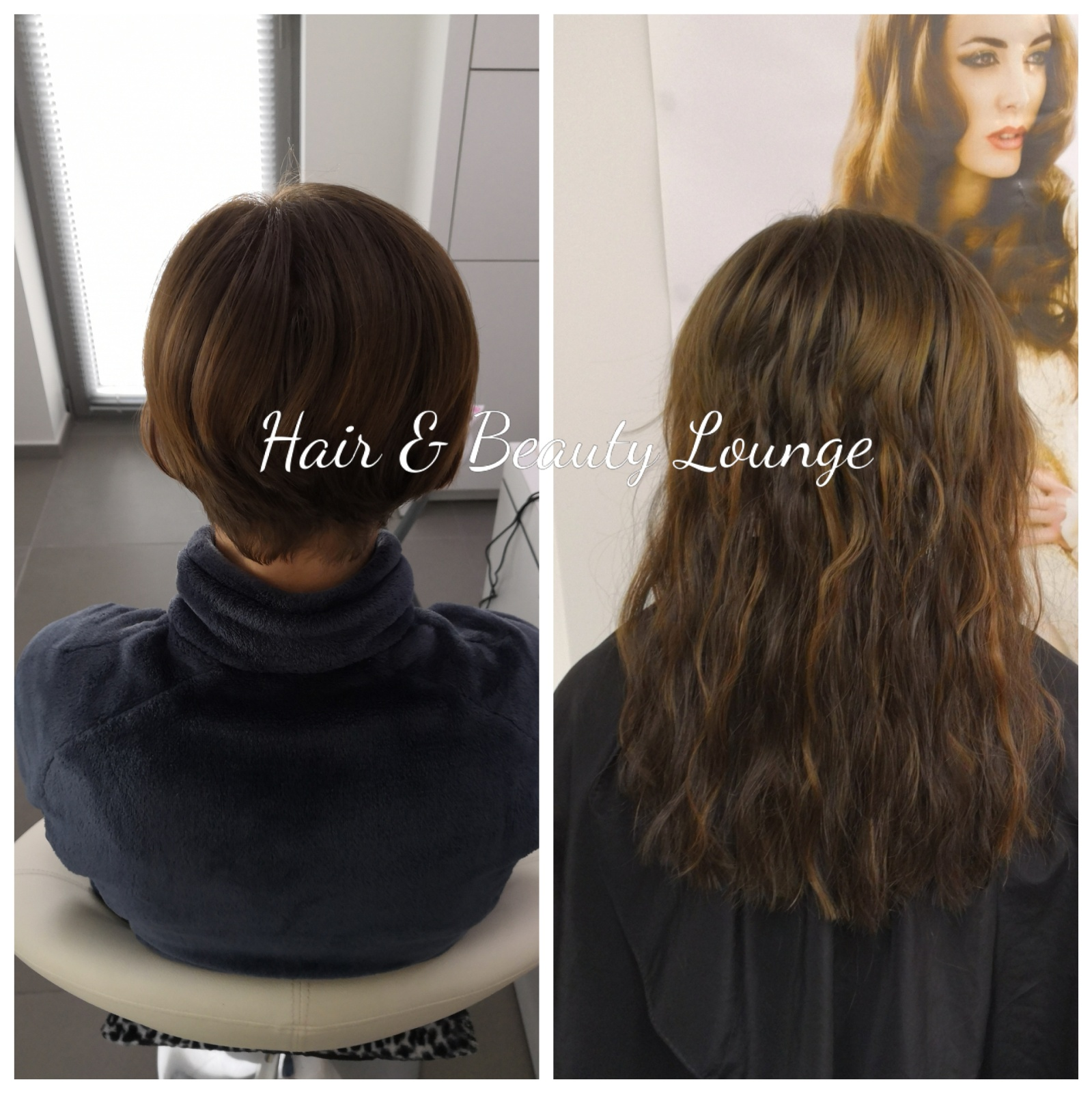 Hairextensions 16-07-2019
