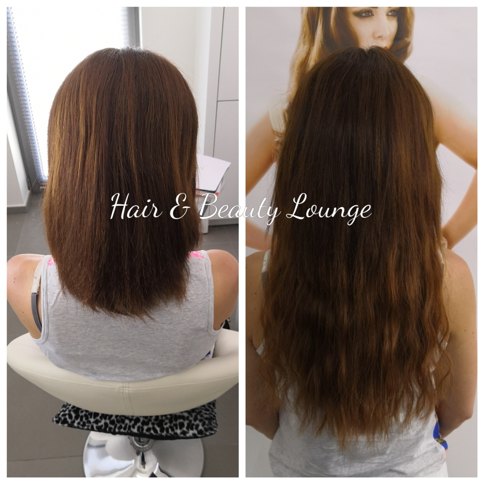 Hairextensions 16-08-2019
