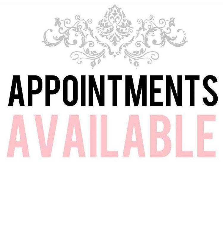 appointments-available